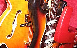 kitararivi